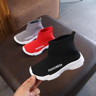 儿童鞋童软皮休闲童鞋春秋款运动鞋英伦软底鞋子新款