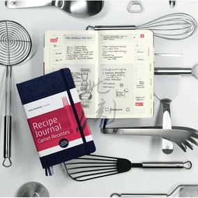 正品Moleskine Passions热情系列绑带笔记本Recipe食谱随记手账本