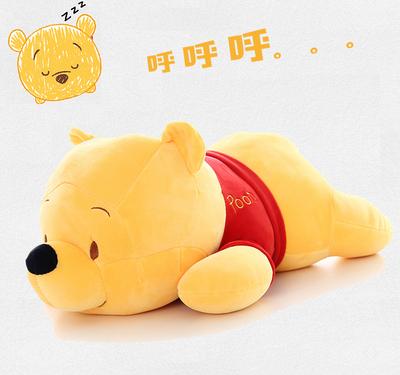 小熊维尼 抱枕