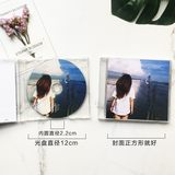 Disc burning print disc custom print edding net red personal album CD/DVD personality custom diy set