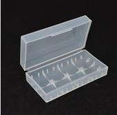 电池盒 2节18650盒 储存盒 16340 塑料盒保护盒 电池收纳盒 18650