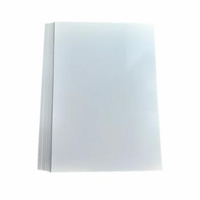 白包200g230 260克A4 a3+A3彩喷铜版纸单面高光防水相纸喷墨打印