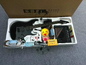 酷瑞斯170款式吉他初学者练习电吉他套装 入门吉他生日礼物