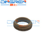 Applicable Sharp AR3818 4818 fixing gear 3820 4820 3821 4821 3020 2618 M205 206N 2918 2920 4018 4021 upper roller hot roller gear