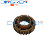 Suitable for fixing gear of Samsung SCX-4520 4623 Xerox 3200 3124 3125 upper roller gear