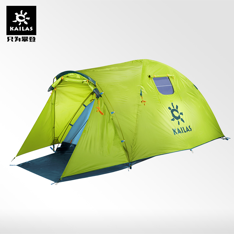 帐篷凯乐石