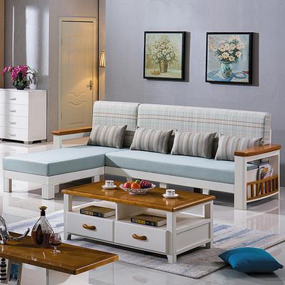 实木沙发组合榉木性价比高吗