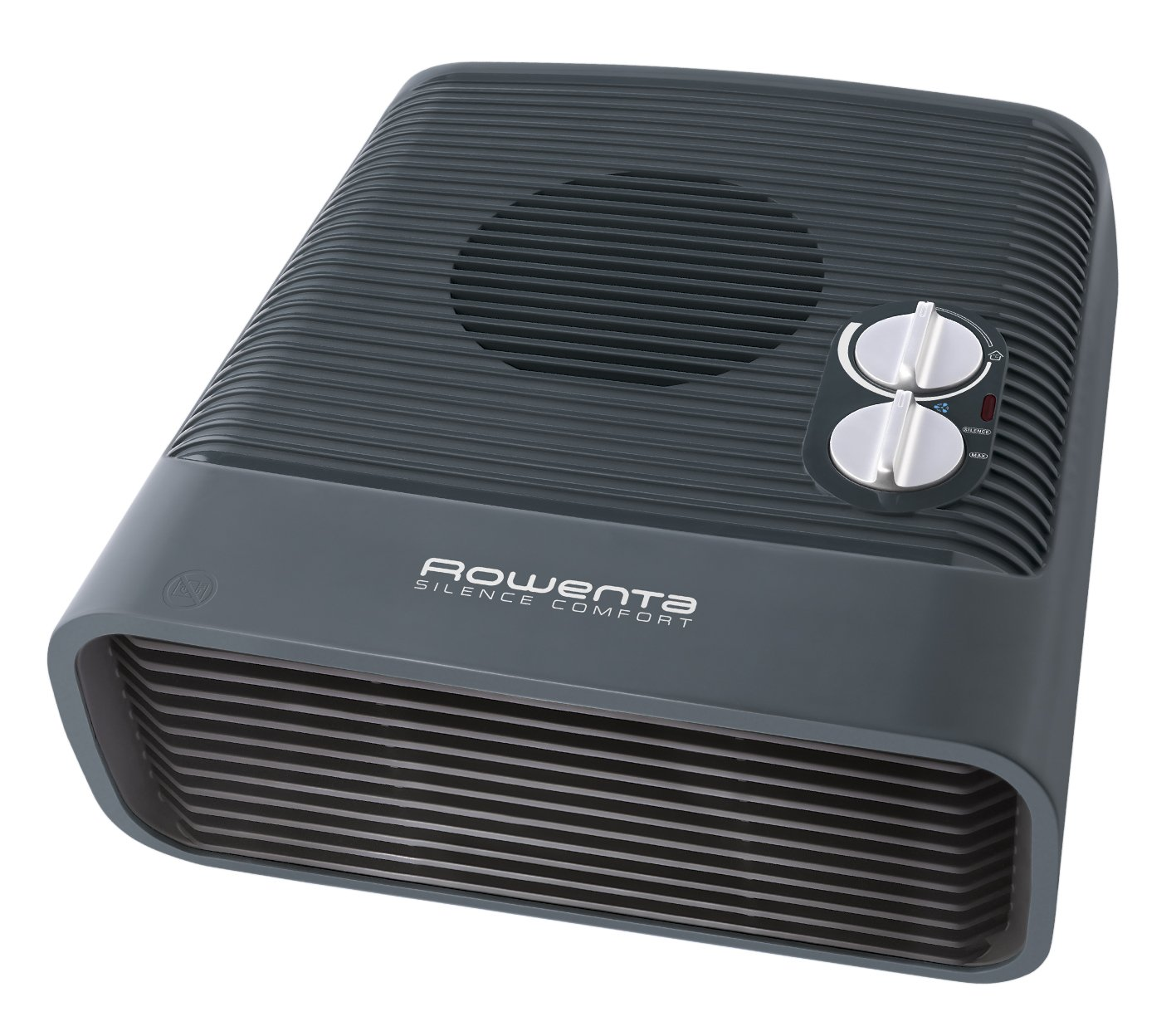 海外代购德国Rowenta好运达Silence Comfort暖风扇取暖器无需变压