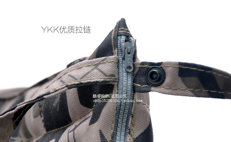 綻魅 攝影豆袋車窗用單反相機大炮鏡頭長焦鏡頭炮衣炮枕 拍鳥偽裝