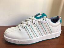 38软底健步鞋小白鞋正品海外版盖s威时尚百搭休闲鞋牛皮板鞋