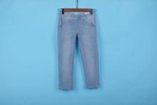 七分裤 250g 32美元 仿牛仔 美国超市牌子