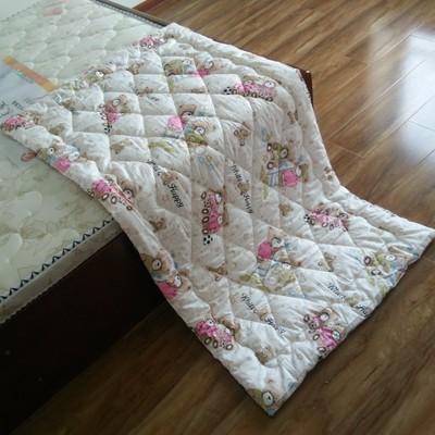 儿童幼儿园床垫夏季薄 生理期小褥纯棉花薄床垫被褥子婴幼儿床褥怎么样