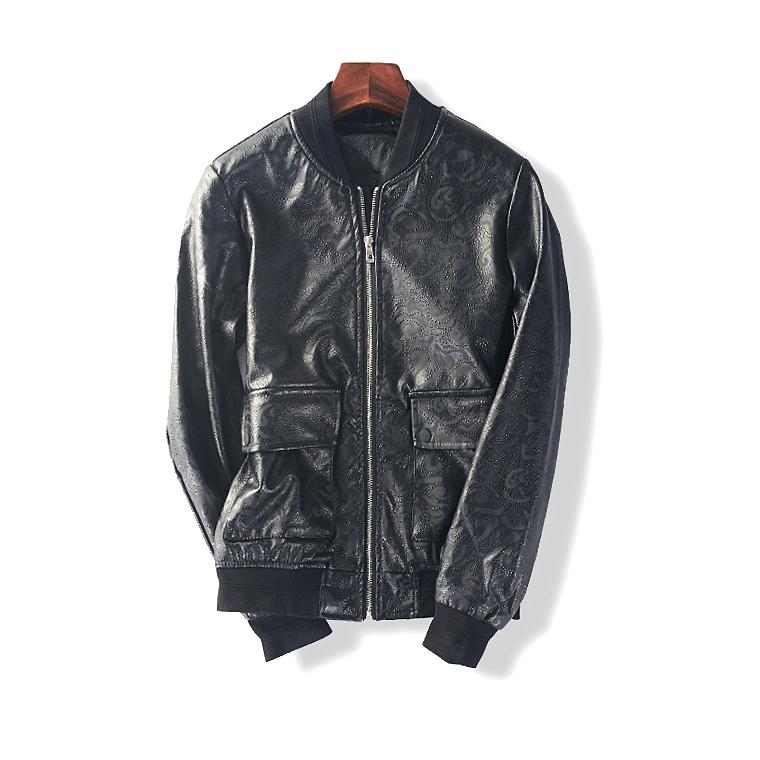 Женские кожаные куртки Артикул 594905244728