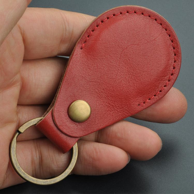 牛皮汽车钥匙坠挂件吉他拨片门禁SIM 手机卡硬币包