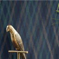7557755875547556AW7555查尔斯顿大马士革壁纸YORK约克墙纸