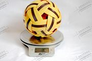 Thailand imported sports takraw ball competition professional takraw ball kicked into the Asian Games Southeast Asian national ball 175 grams