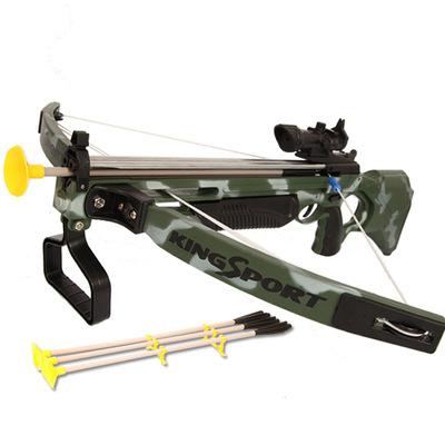 运动公园弓箭玩具儿童弓箭射击运动 弩箭弩枪 弓箭射箭玩具535