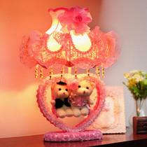 小夜灯喜上梢光控喂奶床头灯LED创意婚庆生日结婚礼物品人体感应