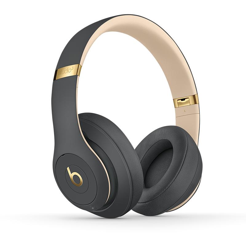 ⭐Beats Studio 3 Wireless无线蓝牙头戴式录音师B耳机魔音耳麦