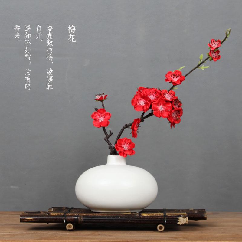 中式花艺禅意