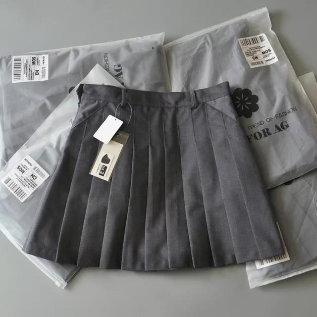百褶短裙包邮