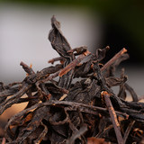Wuyishan core ancient tree production area natural ecological paulownia rare tea Zhengshan small black tea