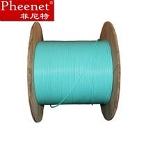 3006M3GJFJV芯室内紧套式多模光缆长飞芯6菲尼特Pheenet