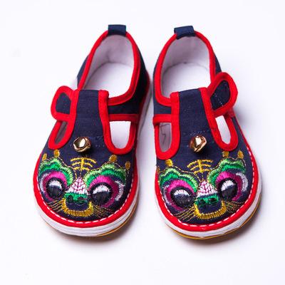 Детская обувь с изображением животных Артикул 559439027037