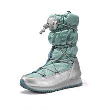 英国HI-TEC海泰客畅销防水保暖雪地靴滑雪靴户外女雪地靴
