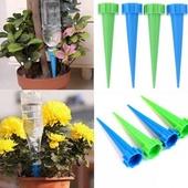 4件套养花 家用自动定时浇花器淋花滴水器喷头滴灌自动浇水器
