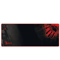 Shuangfeiyan blood hand ghost mouse pad Jedi survival chicken game competitive esports fine surface rough surface oversized lock thickening increase computer keyboard pad home gaming mouse pad