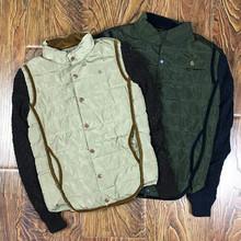 夹克保暖棉衣短款 棒球服棉袄棉服青年潮款 加厚外套 棉衣男韩版 修身图片