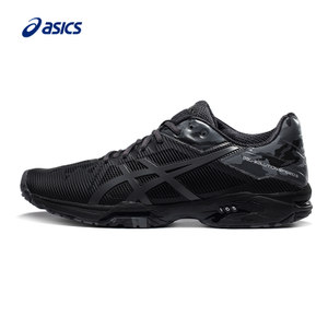 ASICS亚瑟士 2018春夏 男鞋 网球鞋 运动鞋 E803N-9095