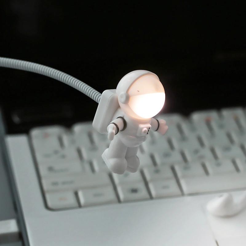 宇航员小夜灯