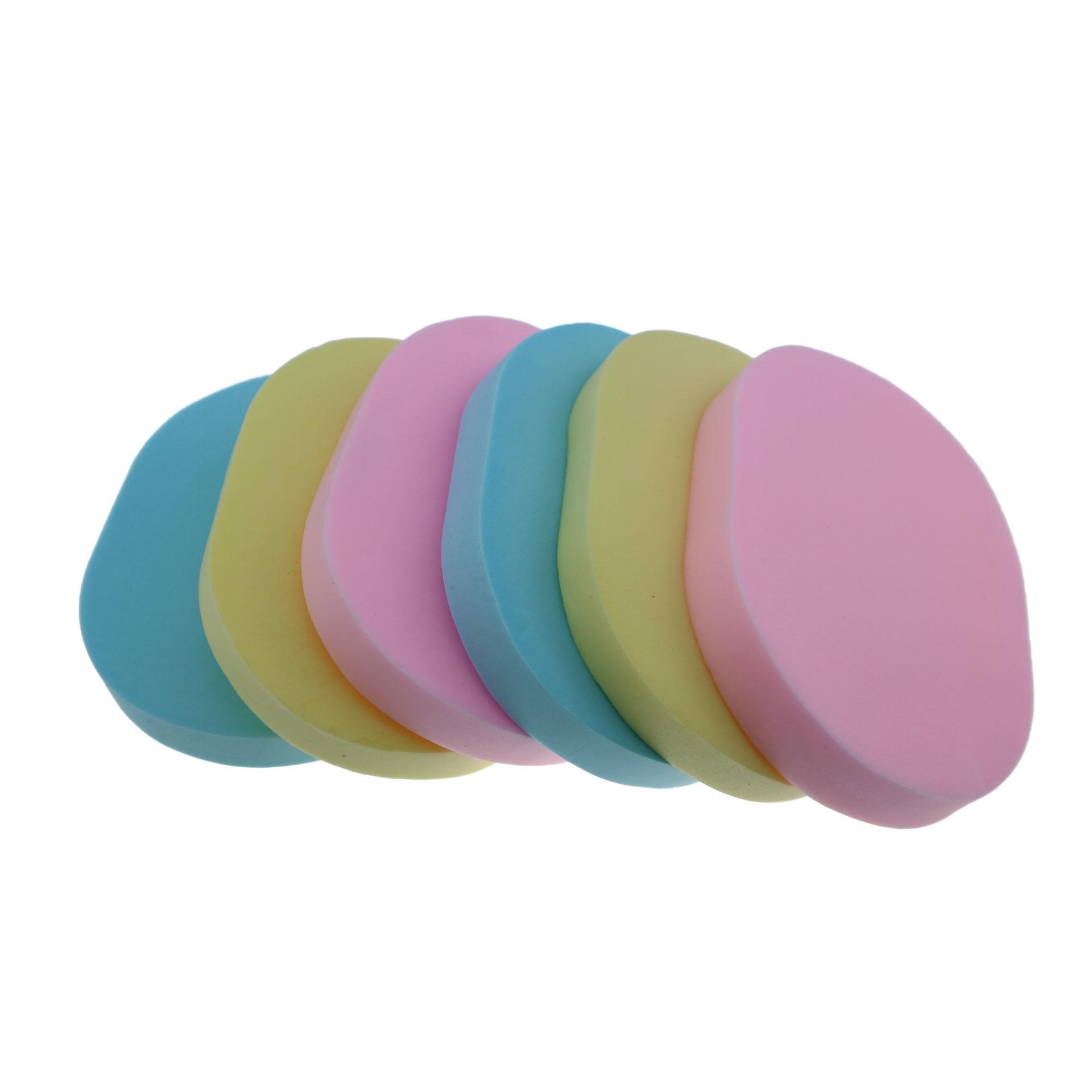 精品超细腻珍珠洗脸扑洁面扑深层清洁 宝宝可用加厚洗面海绵