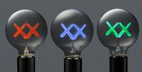 现货The Standard X KAWS 限定联名灯泡 神物 KAWS 灯泡 KAWS公仔