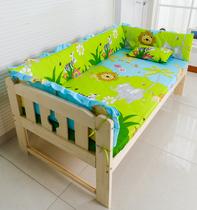 Lit denfant en coton sur mesure peut être amovible et lavable lit par Bébé Bébé Enfants Lit denvironnement respirant personnalisé