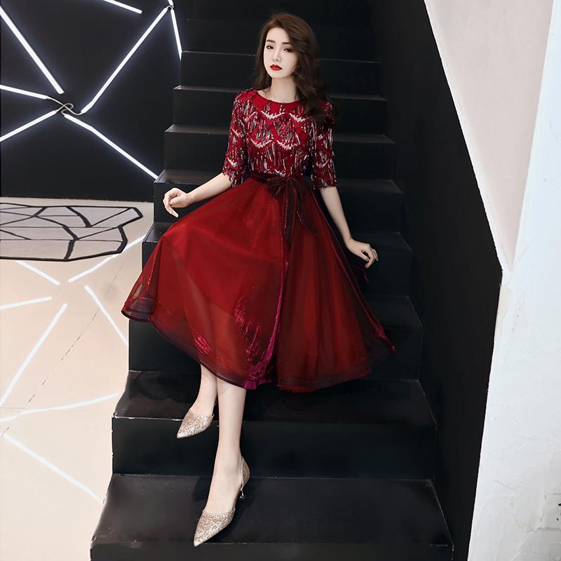 美薇卡秀LF-180669新娘礼服