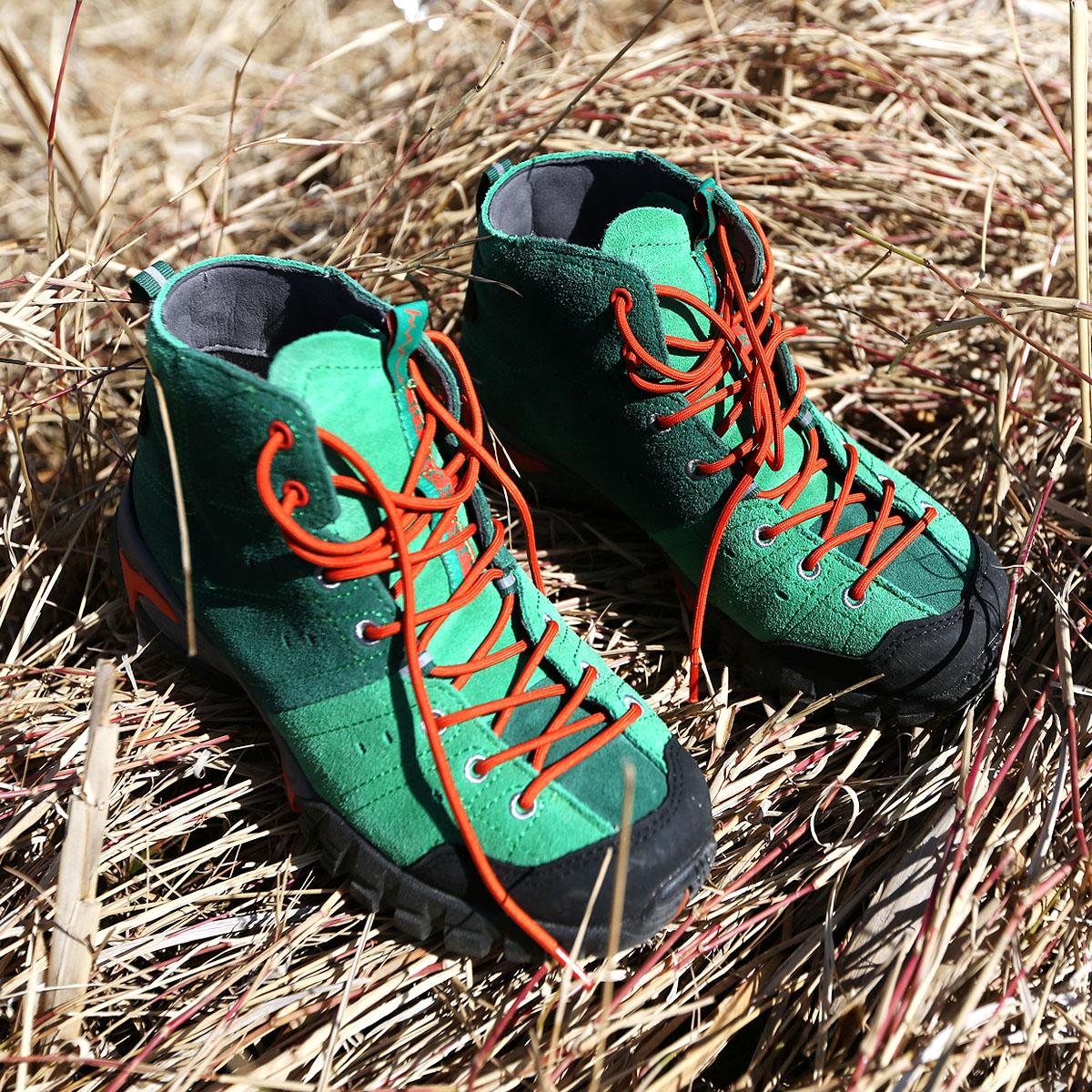 时尚防滑登山鞋