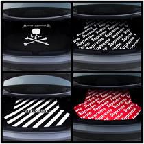 款新创酷改装饰专用尾箱垫2019适用于雪佛兰创酷后备箱垫全包围