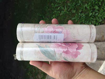 美國墻紙 英國庫存壁紙05632裝飾頂線 花卉 美式歐式怎么樣