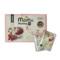台湾农纯乡妈妈茶昆凌月子水增奶追奶开发奶哺乳期下奶茶14入盒装