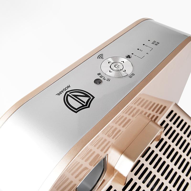 九胜堂热销安康诺盾空气净化器除甲醛办公室卧室WiFi控制新品促销
