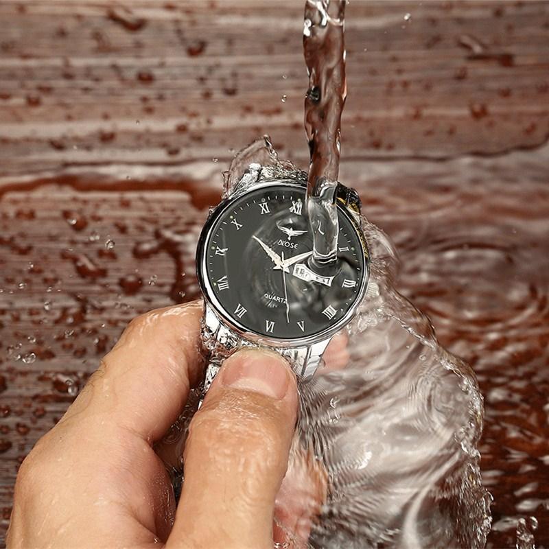 星座系列男士手表