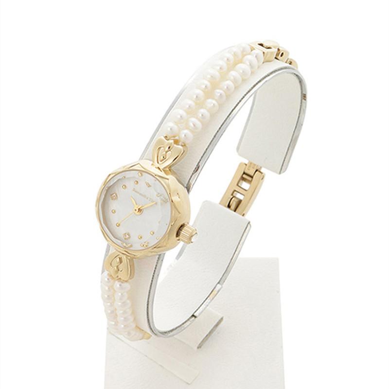 珍珠手表女