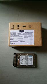IBM3650m5 x6服务器00AJ086 00AN491 2.5寸SAS 1T硬盘