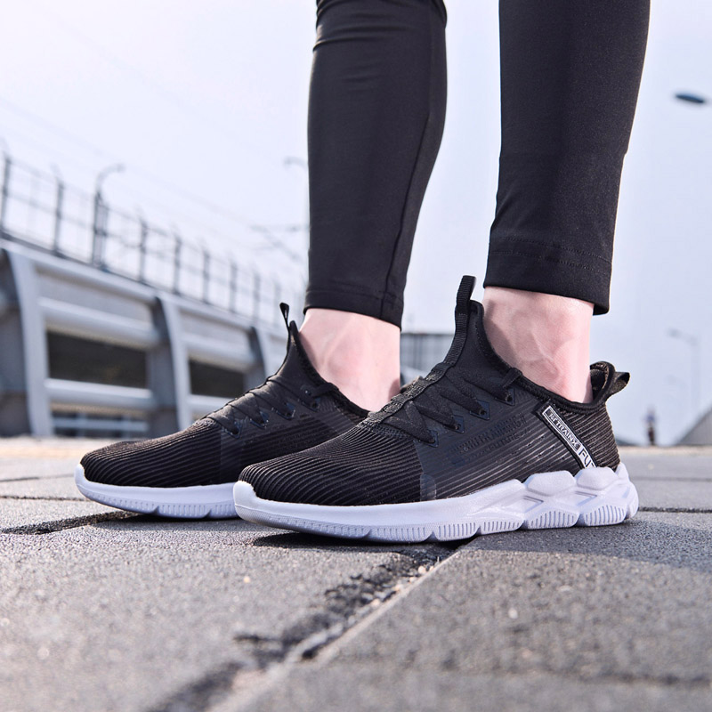 361女鞋运动鞋2019冬季新款官方正品361度跑步鞋子防滑减震综训鞋