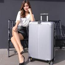 寸旅行箱女皮箱子大号密30寸拉杆箱万向轮32超大容量行李箱男
