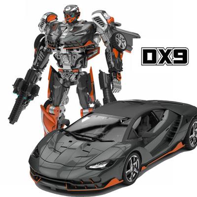 变形玩具金刚DX9 K3 拉海尔 MPM级别 电影5热破 汽车人模型 预订
