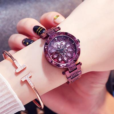 手表女精致